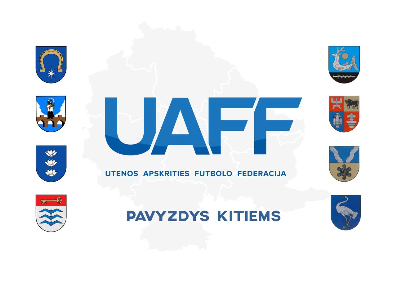 Lietuvos futbolo federacijos generaliniu direktoriumi paskirtas